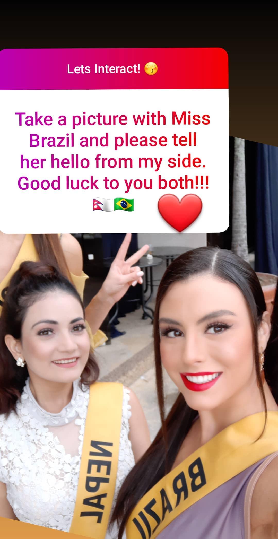 marjorie marcelle, top 5 de miss grand international 2019. - Página 31 Alex-425