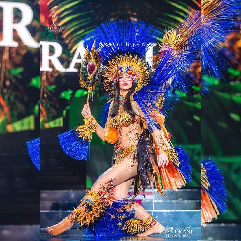 marjorie marcelle, top 5 de miss grand international 2019. - Página 31 Alex-429