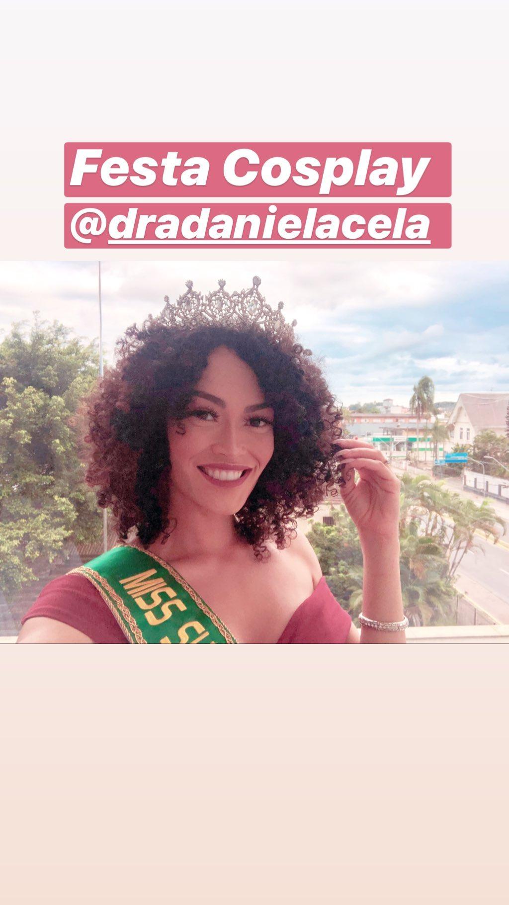 fernanda souza, miss supranational brazil 2019. - Página 3 Alex-619