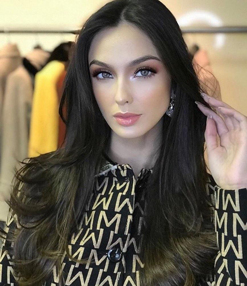 bianca scheren, top 5 de miss brasil universo 2019. - Página 11 Alex-731