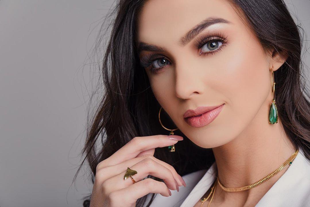 bianca scheren, top 5 de miss brasil universo 2019. - Página 11 Alex-735