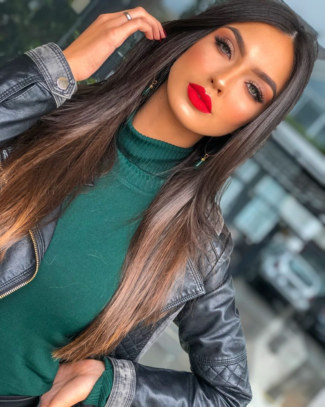 bianca scheren, top 5 de miss brasil universo 2019. - Página 11 Alex-737