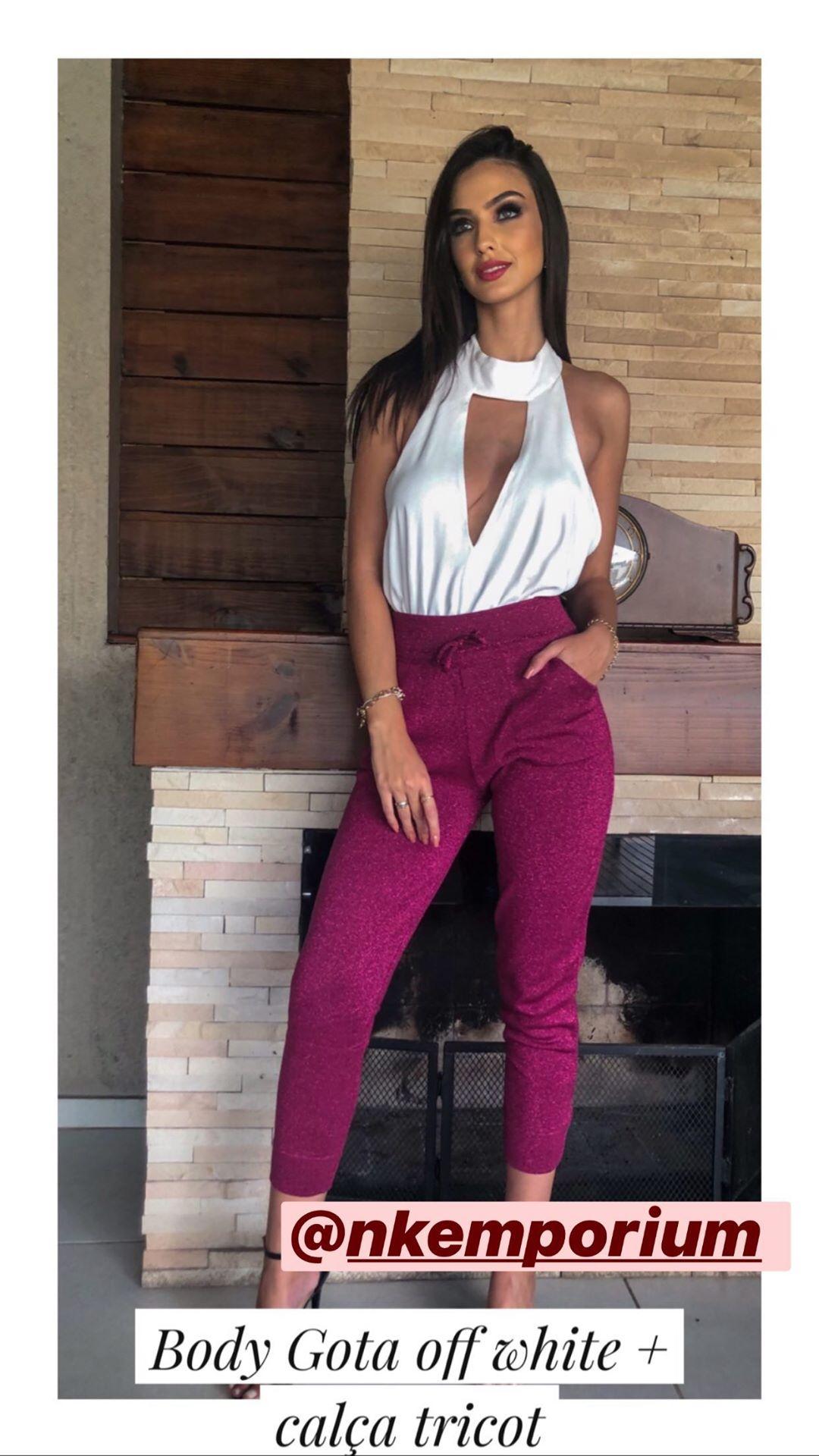 bianca scheren, top 5 de miss brasil universo 2019. - Página 11 Alex-740