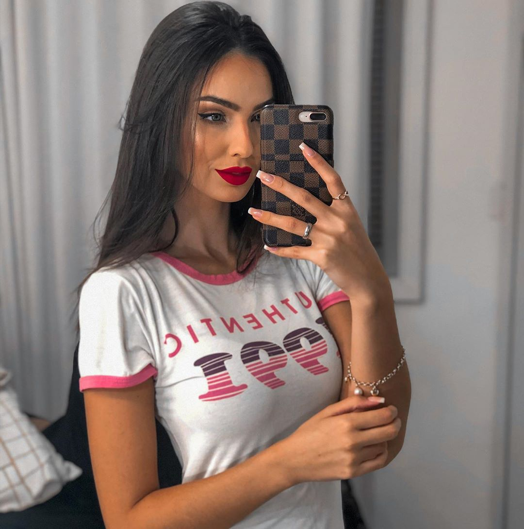 bianca scheren, top 5 de miss brasil universo 2019. - Página 12 Alex-749