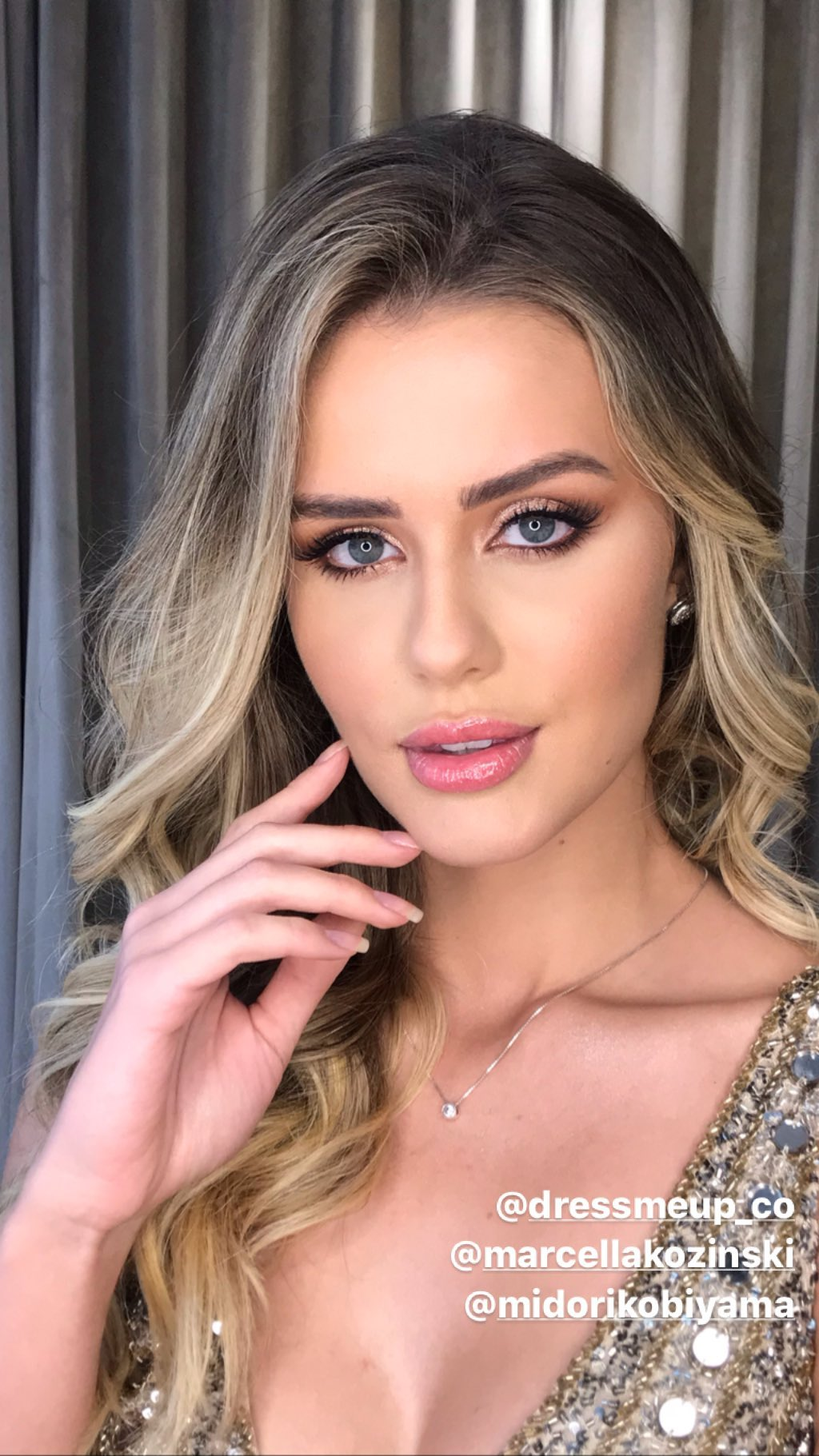 marcella kozinski de barros, miss curitiba 2020/3rd runner-up de miss tourism world 2019. - Página 7 Alex-758