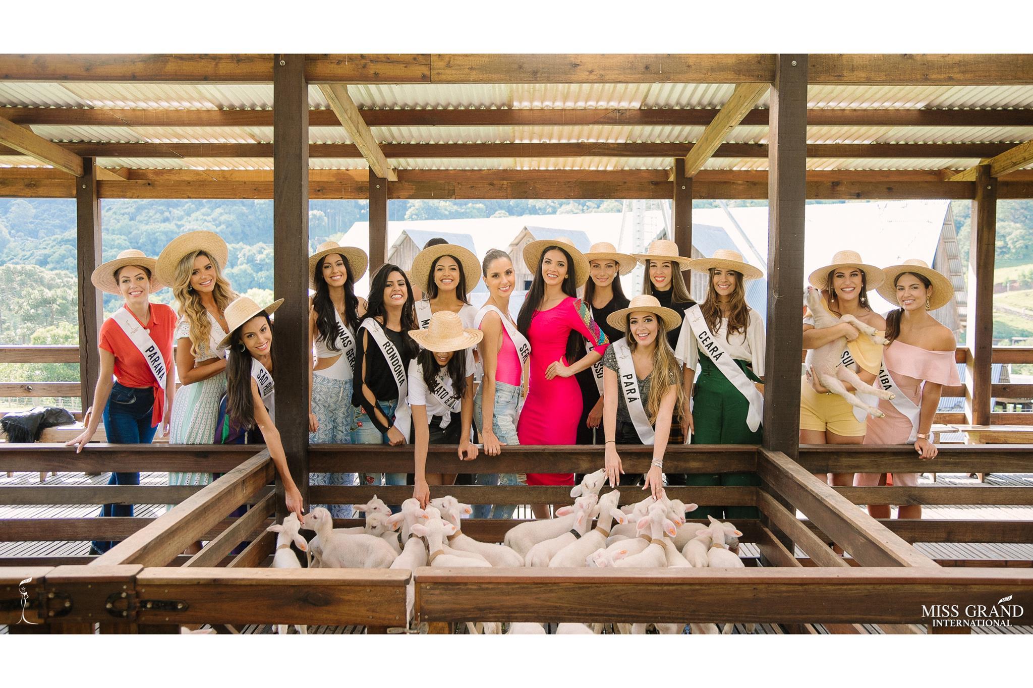 candidatas a miss grand brasil 2019. final: 28 feb. - Página 19 Alex-p66