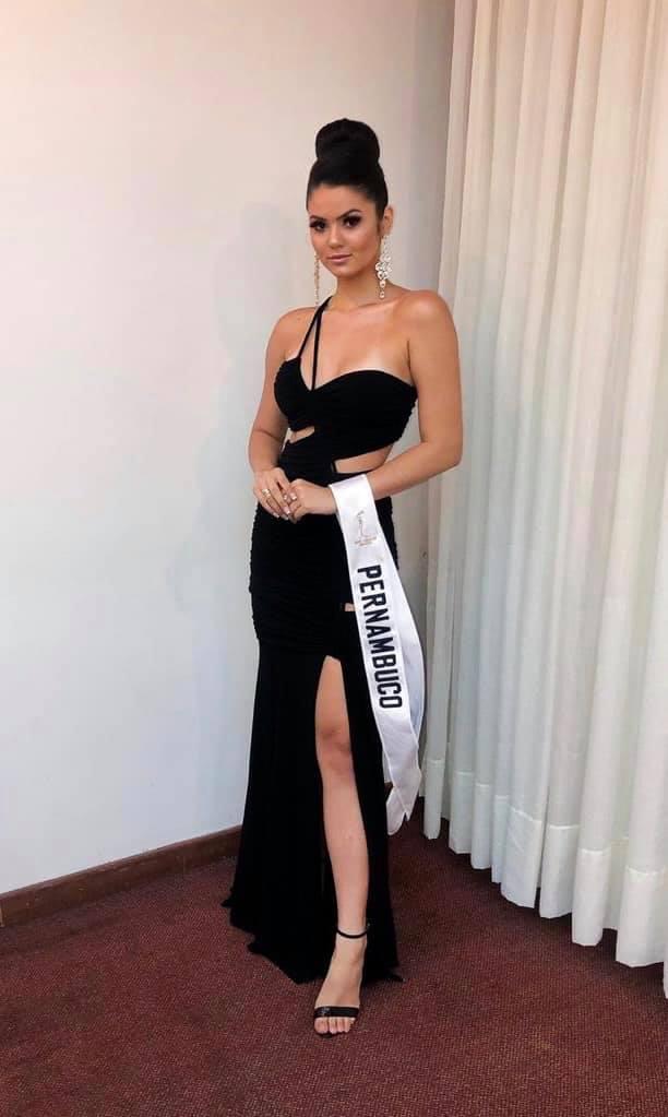candidatas a miss grand brasil 2019. final: 28 feb. - Página 20 Alex-p81