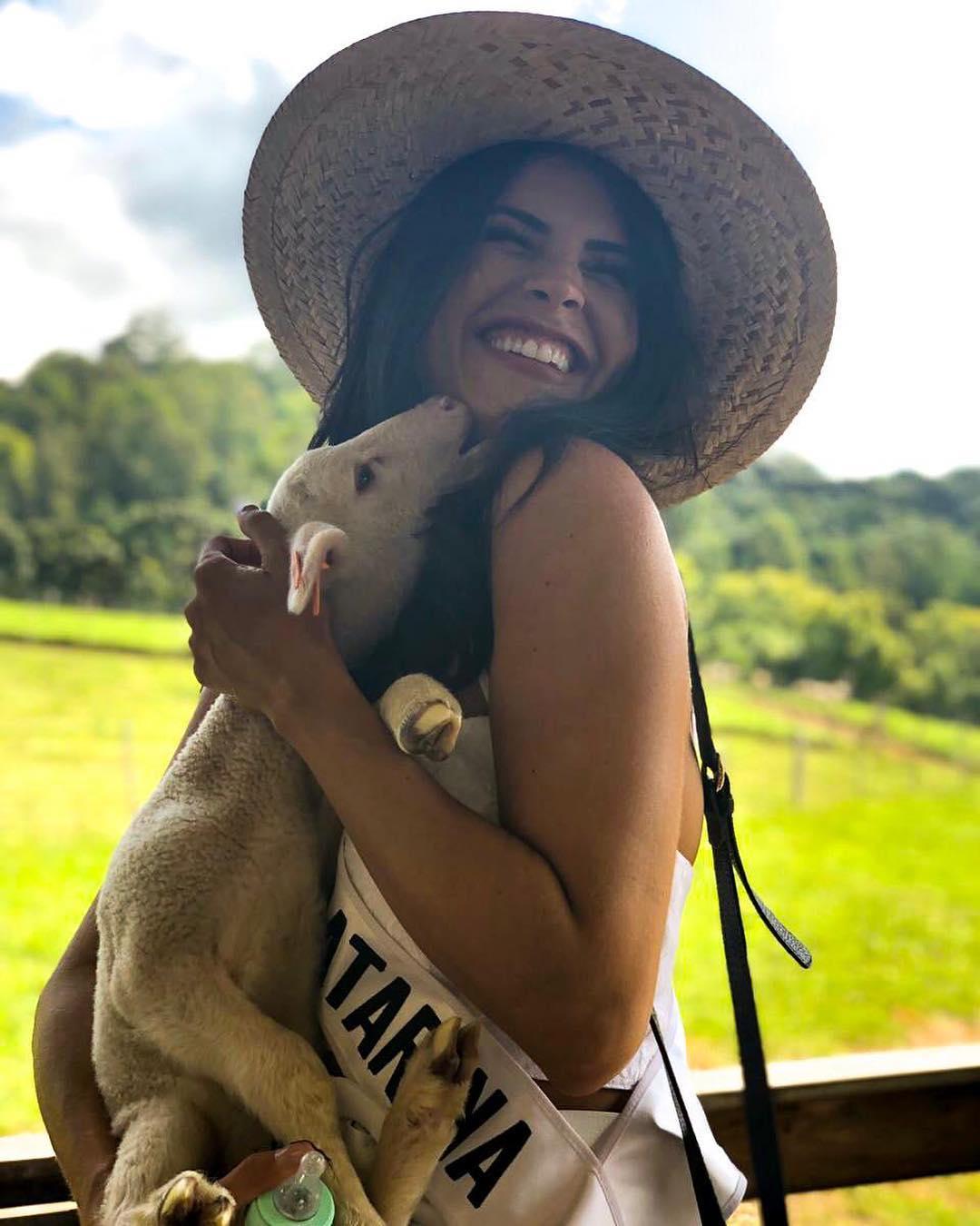 thylara brenner, miss brasil continentes unidos 2019. - Página 4 Alex-p84