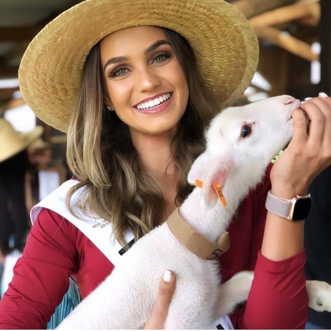 candidatas a miss grand brasil 2019. final: 28 feb. - Página 21 Alex-p89