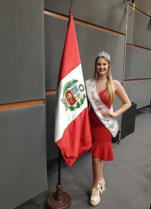 alina akselrad, miss argentina universo 2020. Alina-10