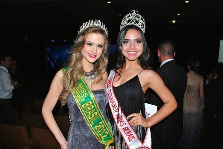 amanda paggi, miss teenager brasil 2012.  - Página 2 Amanda11