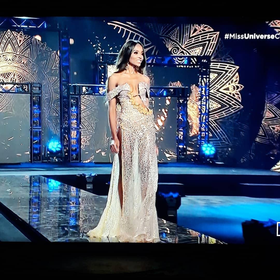 """barbara """"barbie"""" rodriguez, top 6 de miss colombia universo 2020. - Página 5 Amante10"""
