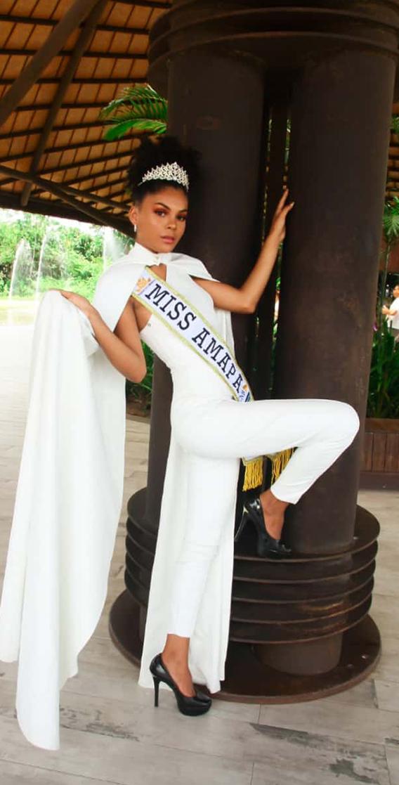 debora layla, miss amapa mundo 2019. Amapa-11