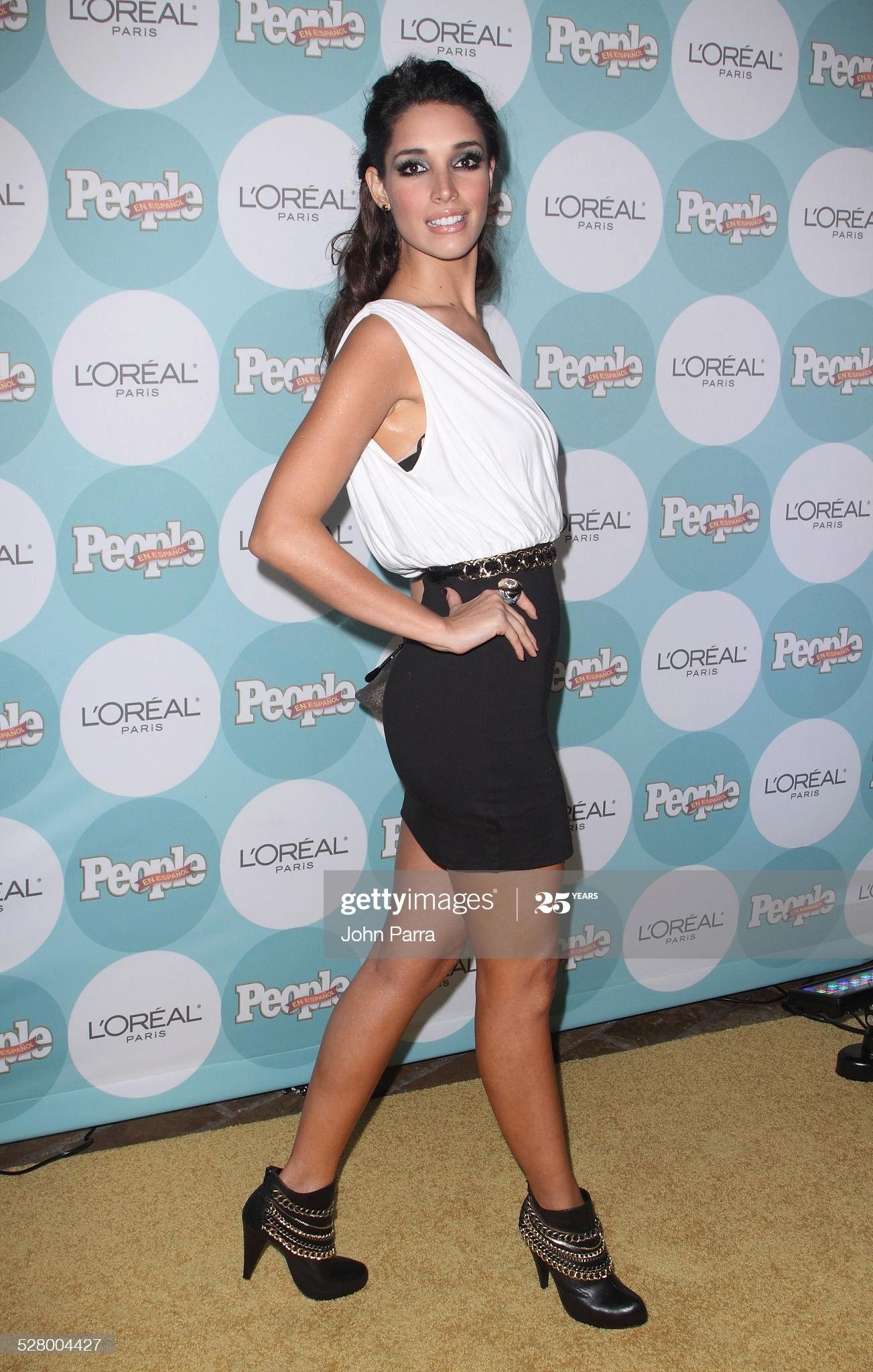 ════ ∘◦❁◦∘ ════ Amelia Vega, Miss Universe 2003. ════ ∘◦❁◦∘ ════ - Página 12 Amelia12