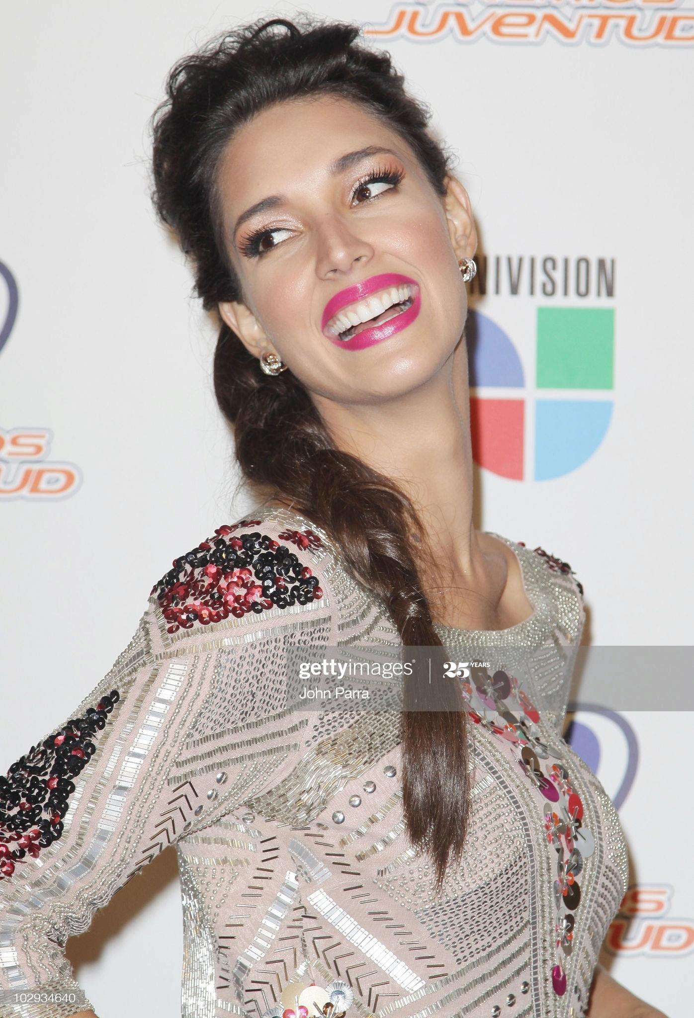 ════ ∘◦❁◦∘ ════ Amelia Vega, Miss Universe 2003. ════ ∘◦❁◦∘ ════ - Página 13 Amelia17