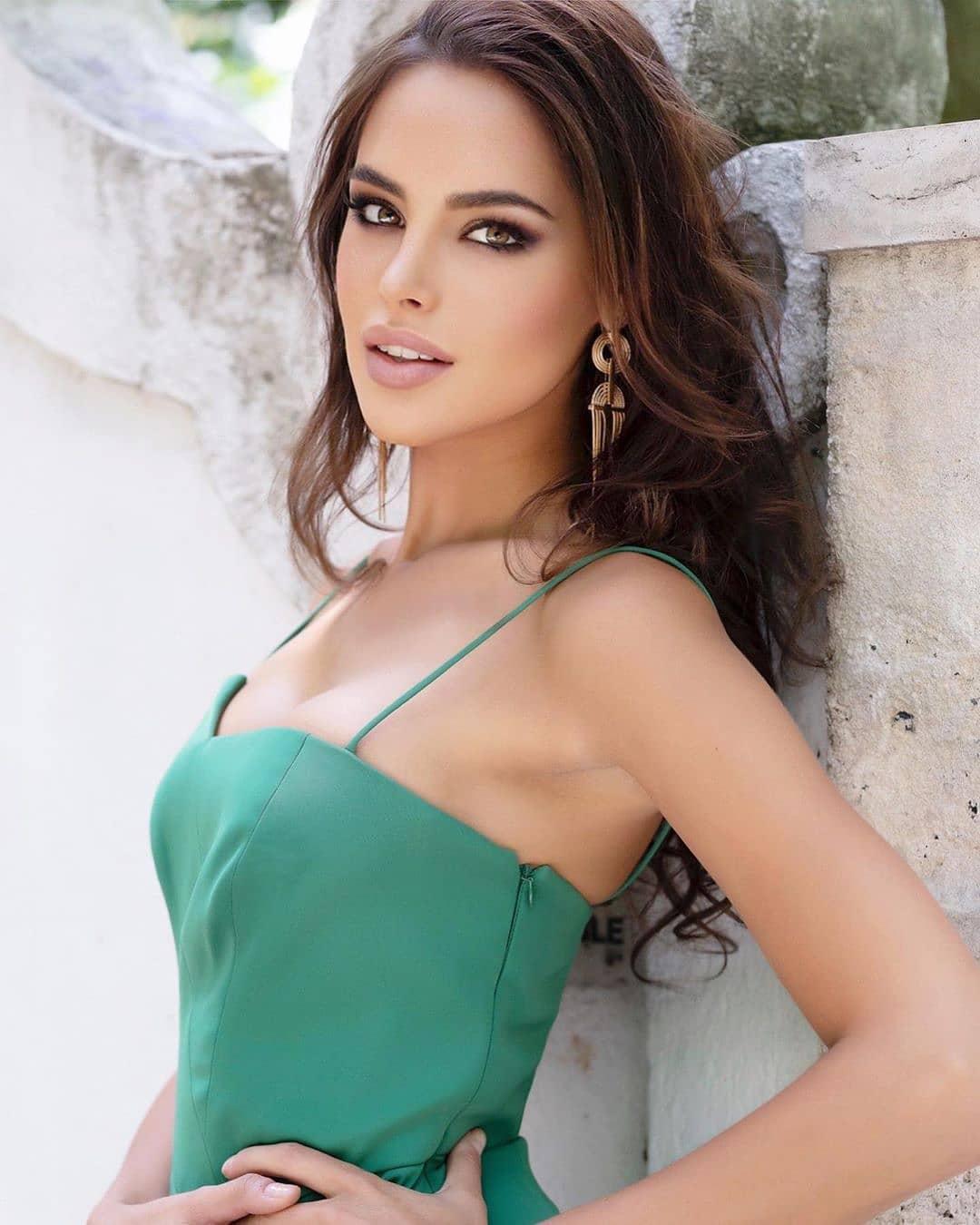 andrea de las heras, miss grand spain 2020/miss europe 2019. Andrea22