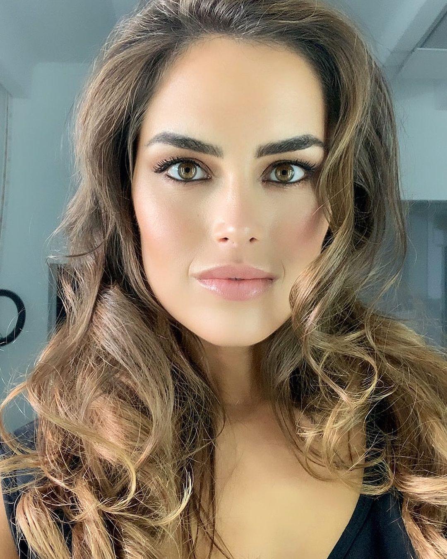 andrea de las heras, miss grand spain 2020/miss europe 2019. Andrea24