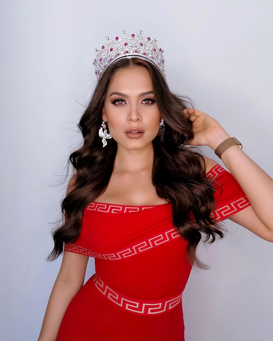 andrea meza, mexicana universal 2020/1st runner-up de miss world 2017. - Página 42 Andrea26