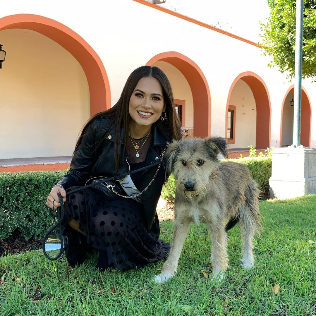 andrea meza, mexicana universal 2020/1st runner-up de miss world 2017. - Página 52 Andrea37
