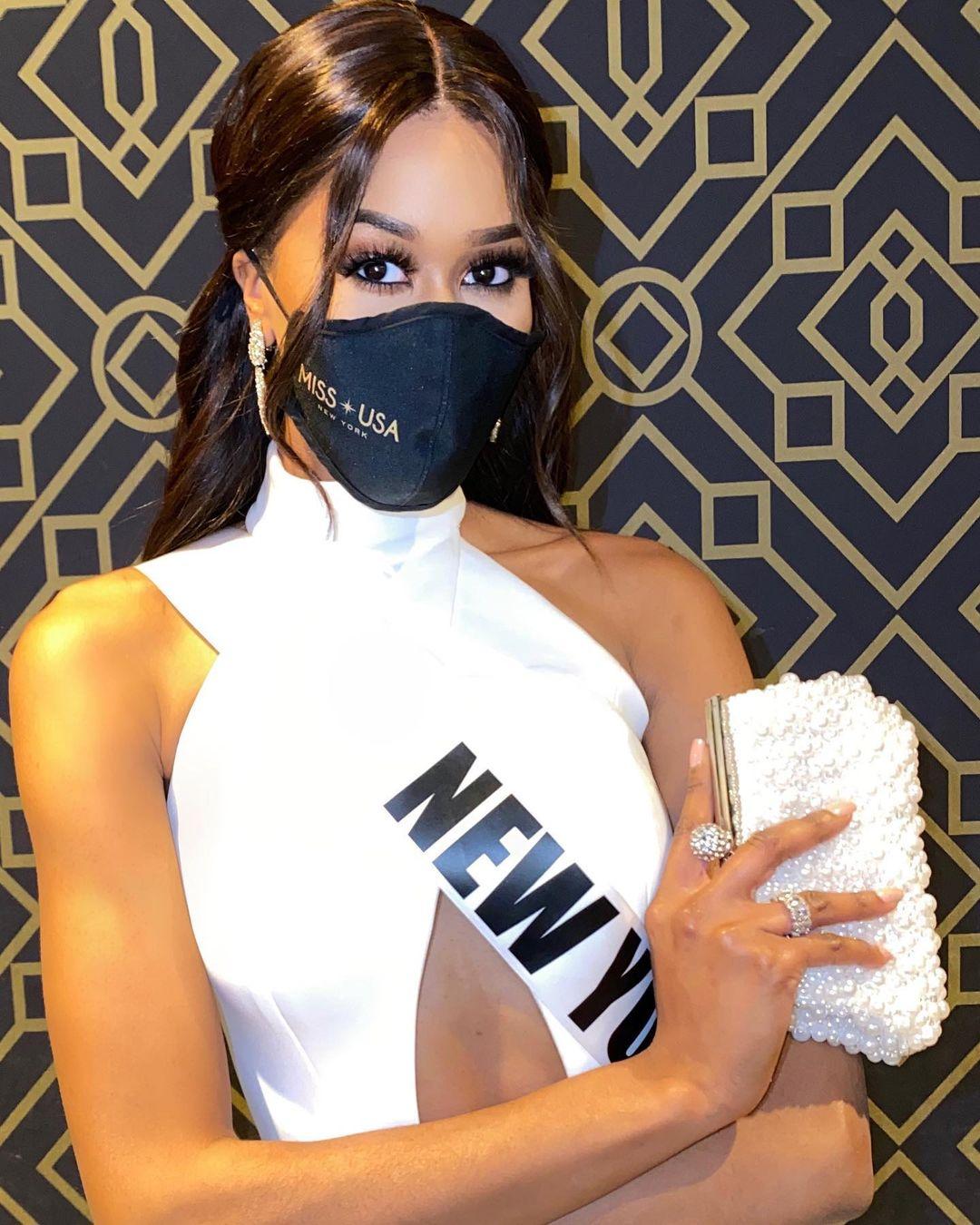andreia gibau, top 10 de miss usa 2020/top 16 de miss earth 2017. - Página 17 Andrei22