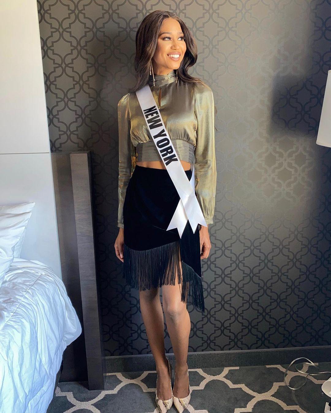 andreia gibau, top 10 de miss usa 2020/top 16 de miss earth 2017. - Página 17 Andrei26