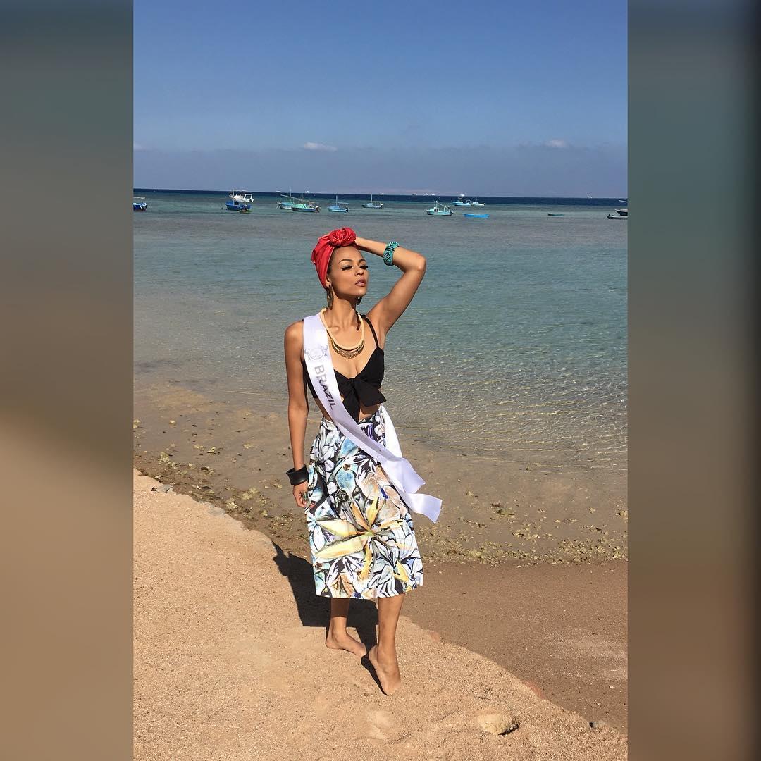 hosana elliot, semifinalista de top model of the world 2018/miss rio de janeiro 2014. - Página 4 Anpvu810