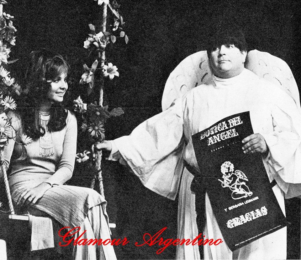 marisol malaret, miss universe 1970. - Página 3 Arxkxe10