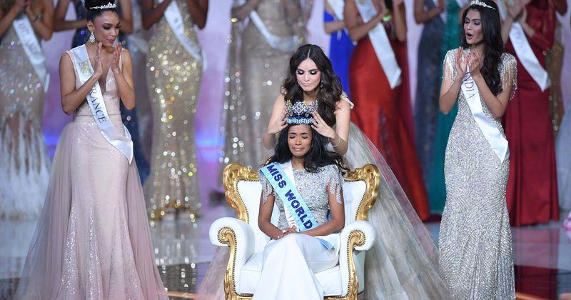 toni-ann singh, miss world 2019. - Página 2 B000d810