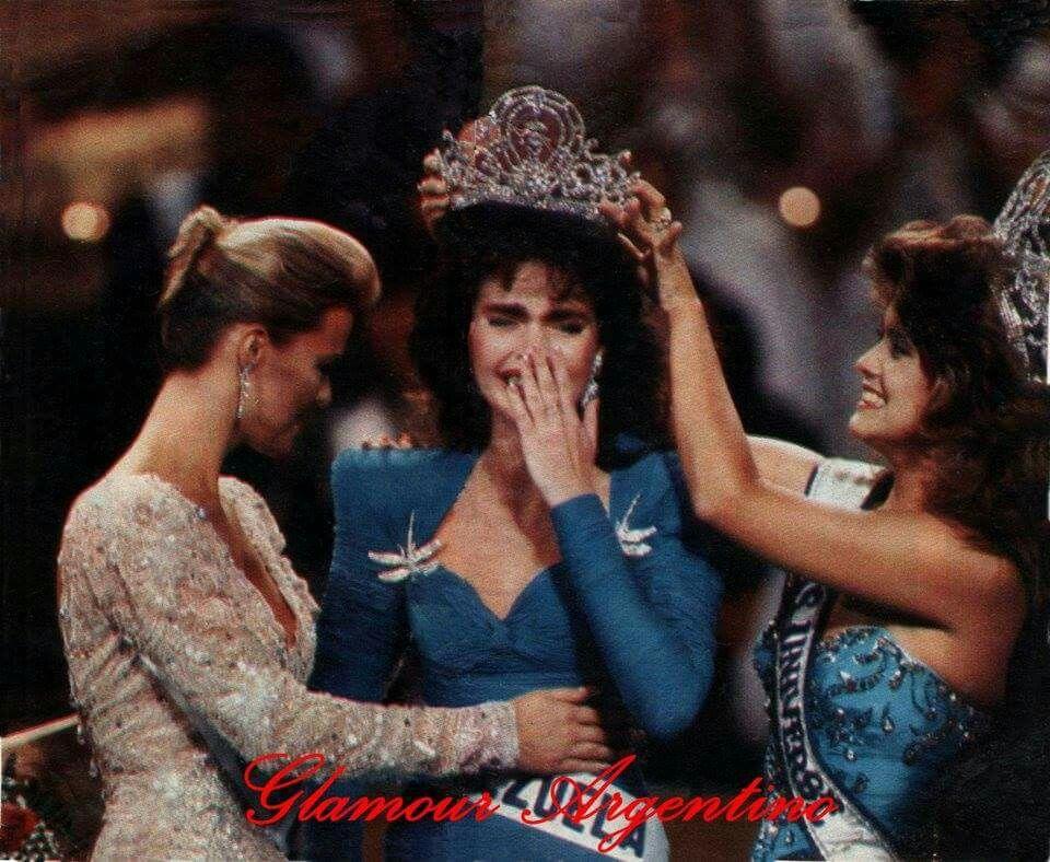 barbara palacios, miss universe 1986. B47ae610