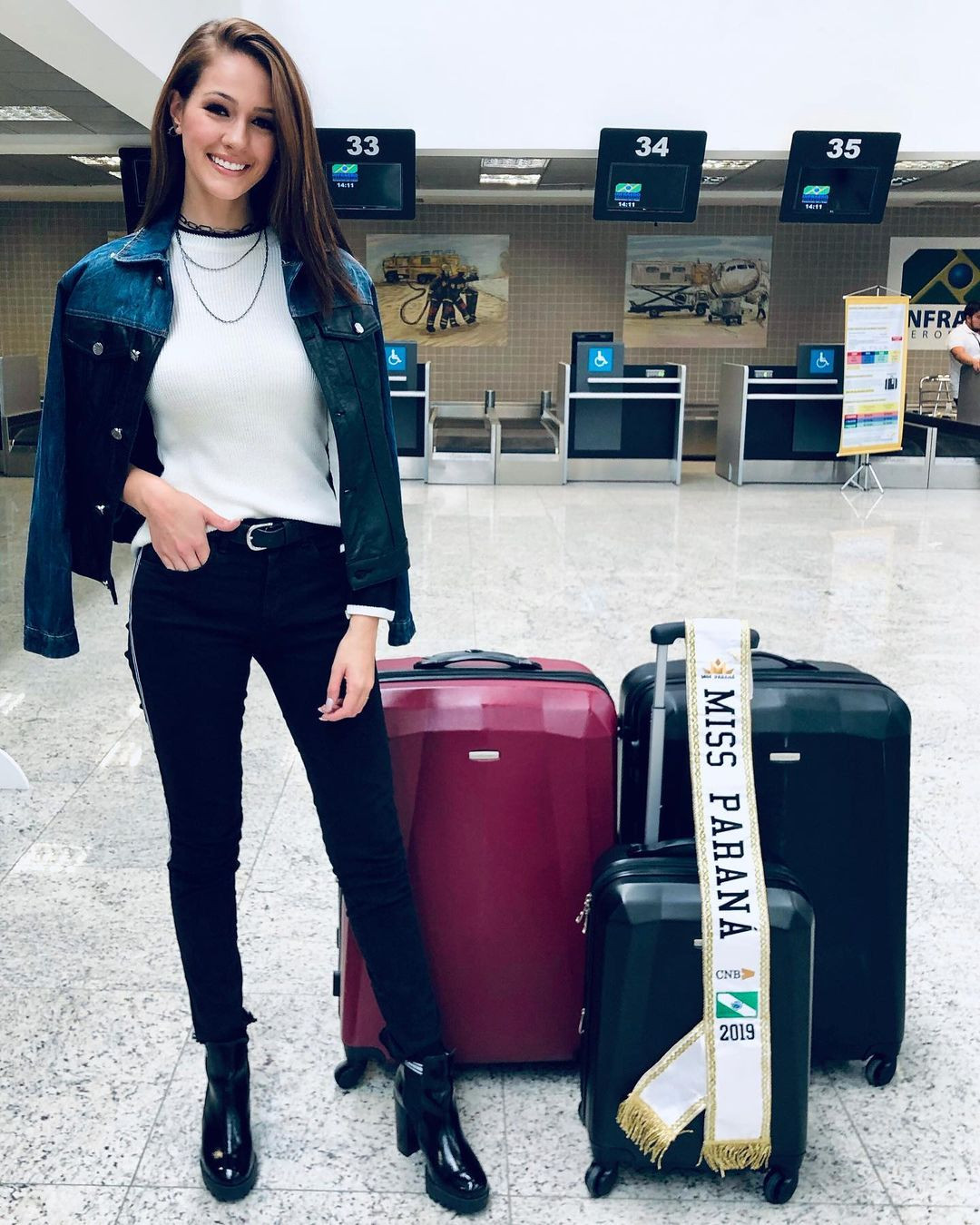 deise caroline ribas, top 10 de miss brasil mundo 2019/miss parana universo 2018/top 2 de miss teen international 2017. - Página 5 B8e1hl10
