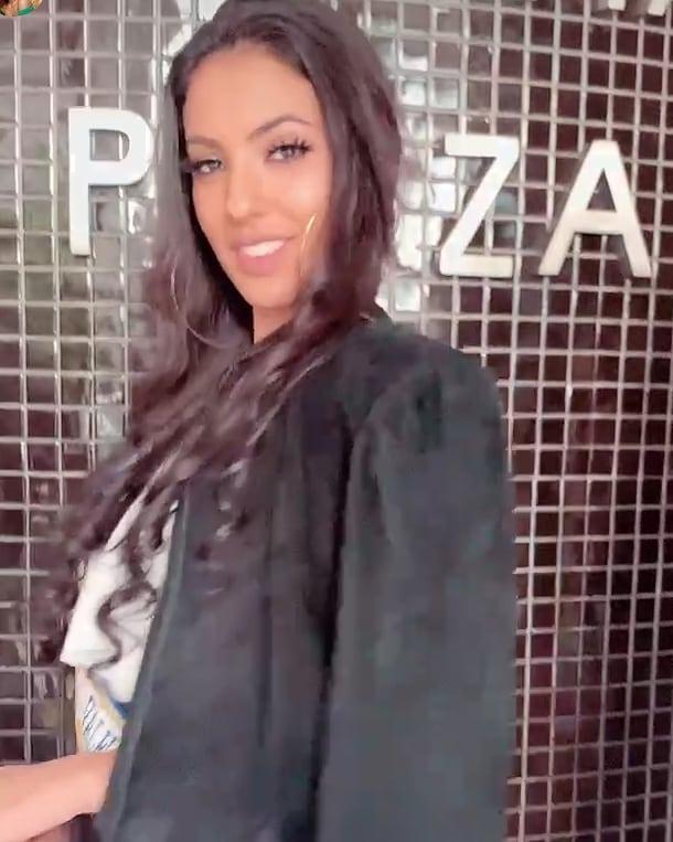 cristielli camargo, miss brasil mesoamerica 2021/top 13 de miss supranational brazil 2020/top 21 de miss brasil mundo 2018. - Página 4 Babado15