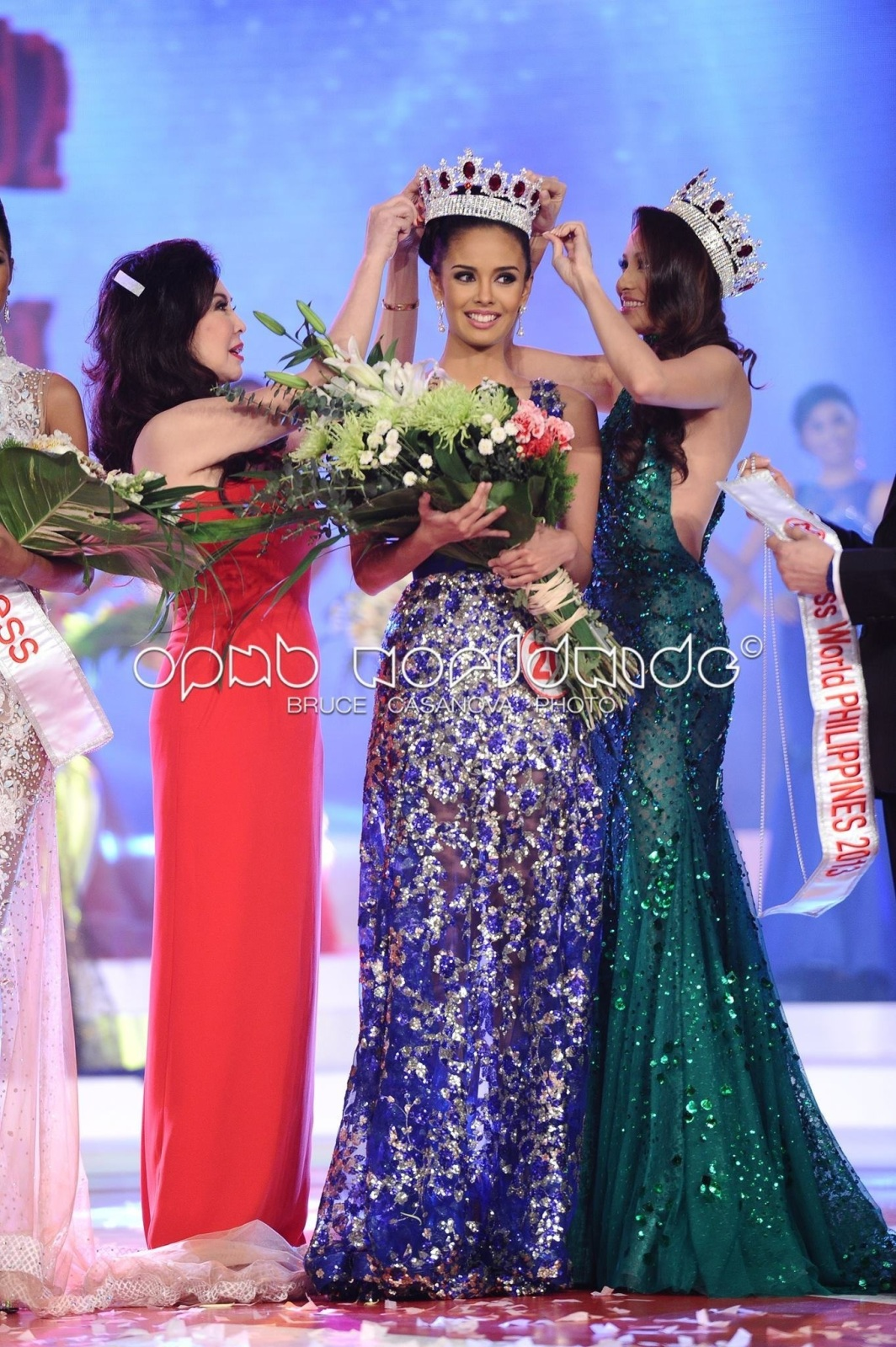 megan young, miss world 2013. - Página 2 Bcbfdf10