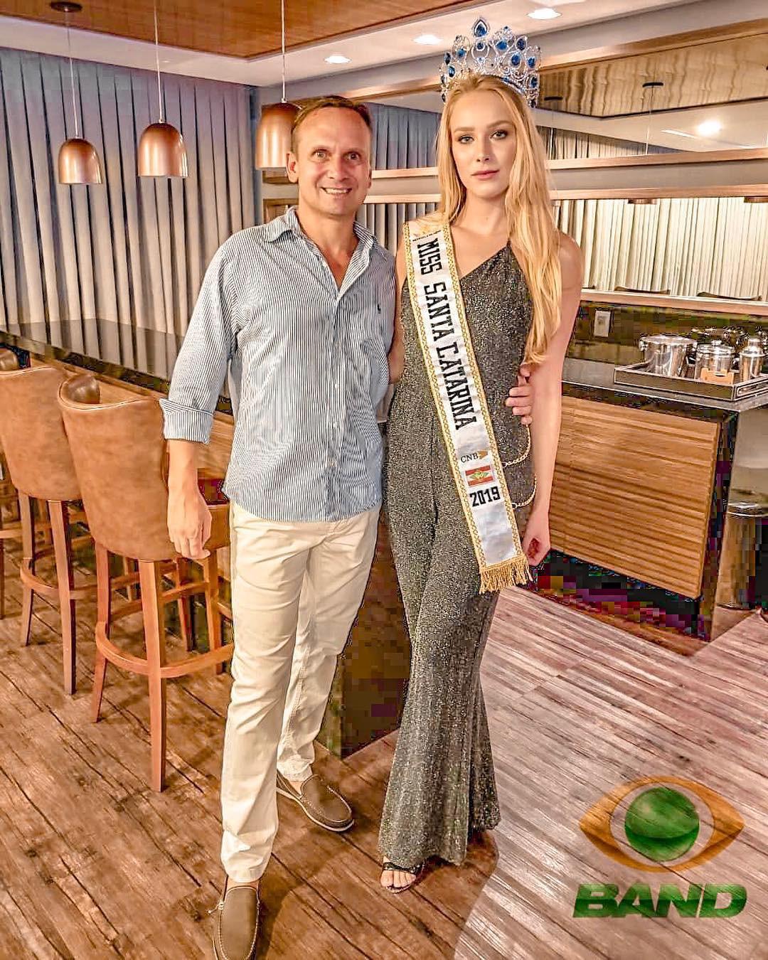 elizama aguilar, top 5 de miss brasil mundo 2019. - Página 3 Bd27vs10