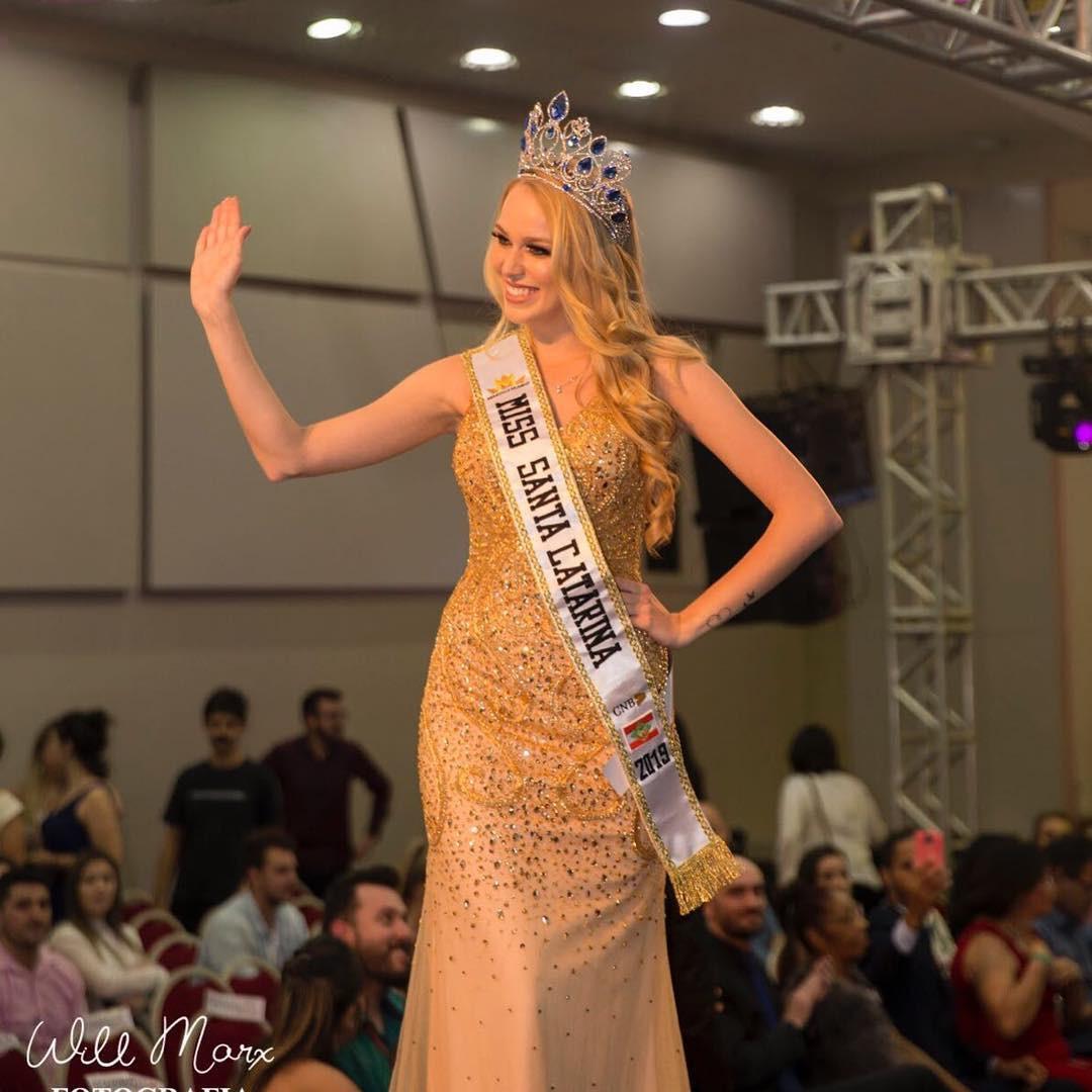 elizama aguilar, top 5 de miss brasil mundo 2019. - Página 3 Bd2jyp10