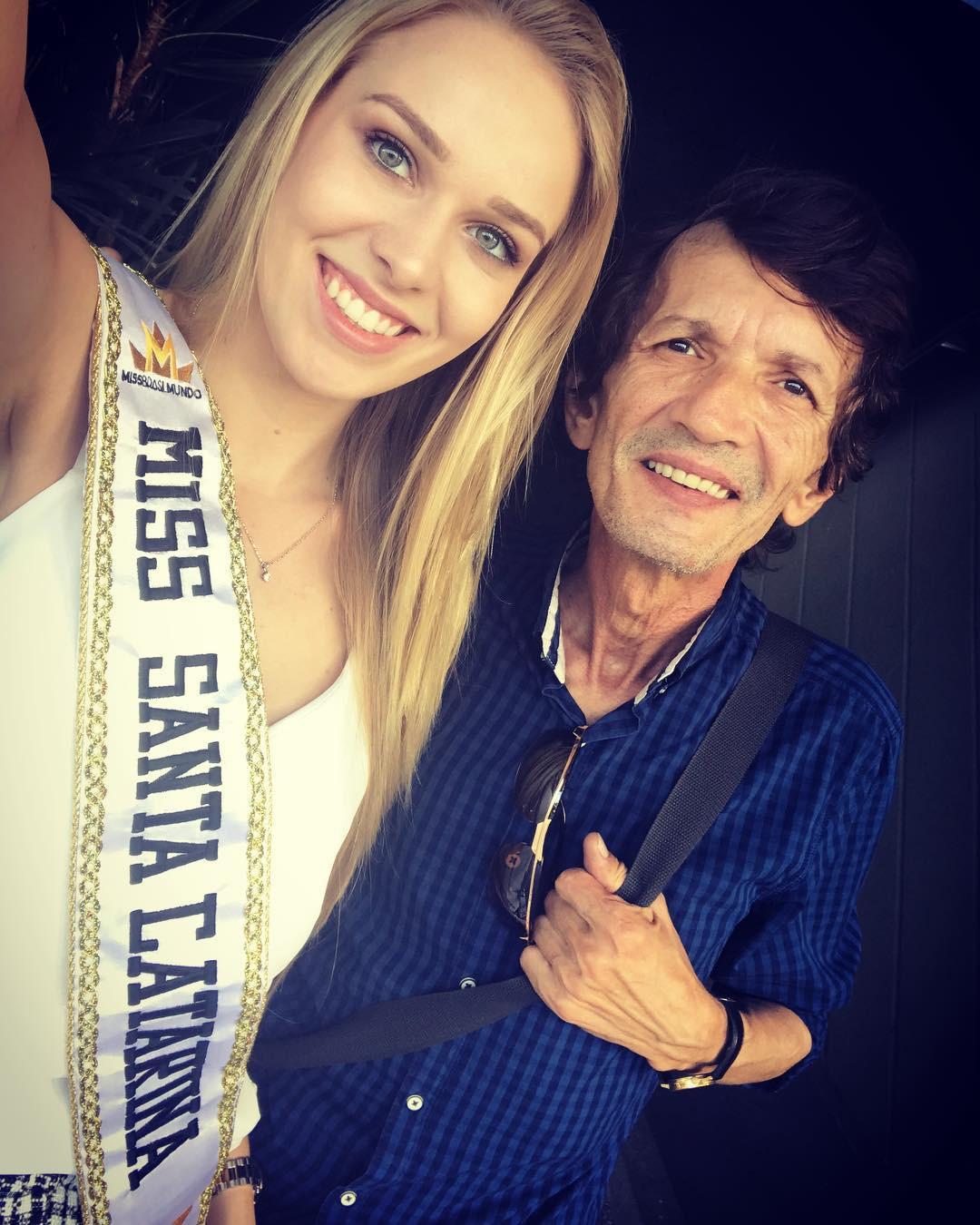 elizama aguilar, top 5 de miss brasil mundo 2019. - Página 5 Bd3aog10