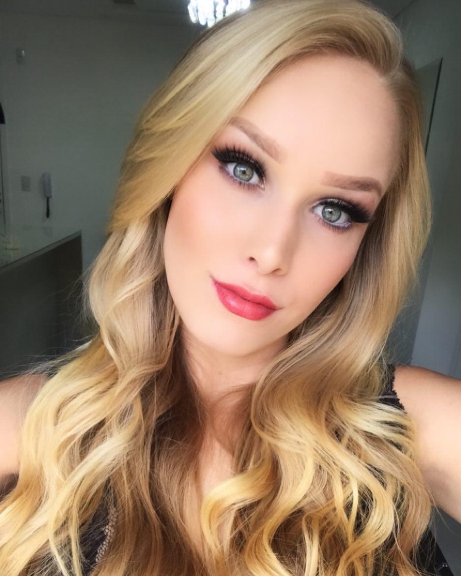 elizama aguilar, top 5 de miss brasil mundo 2019. - Página 5 Bd3iuq10