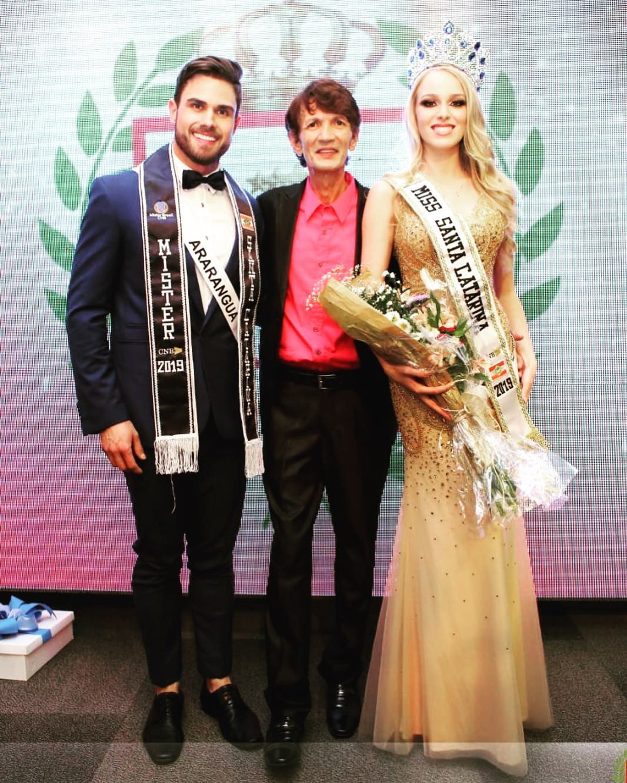 elizama aguilar, top 5 de miss brasil mundo 2019. - Página 5 Bd3jff10