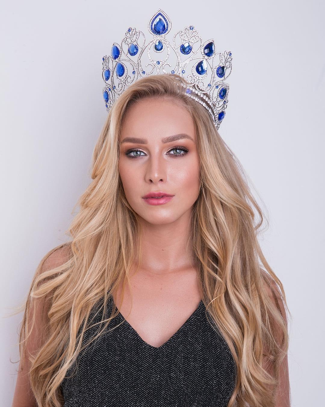 elizama aguilar, top 5 de miss brasil mundo 2019. Bd9bkx10