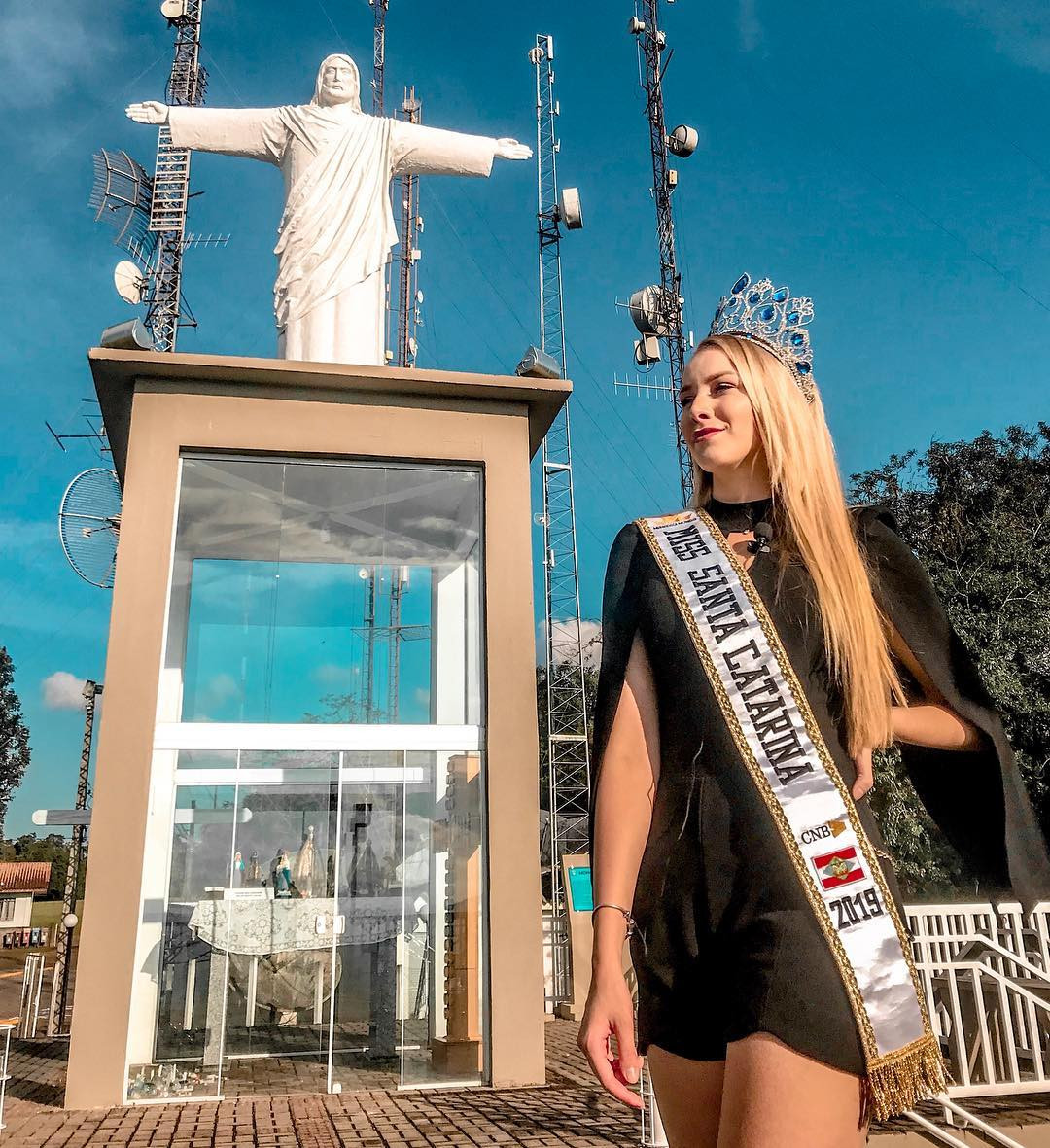 elizama aguilar, top 5 de miss brasil mundo 2019. Bd9zgi10