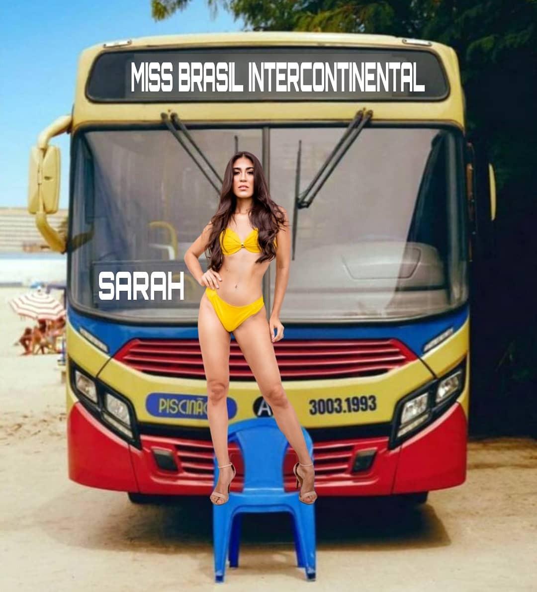 sarah chinikoski, miss brasil intercontinental 2021. Bdbokg10