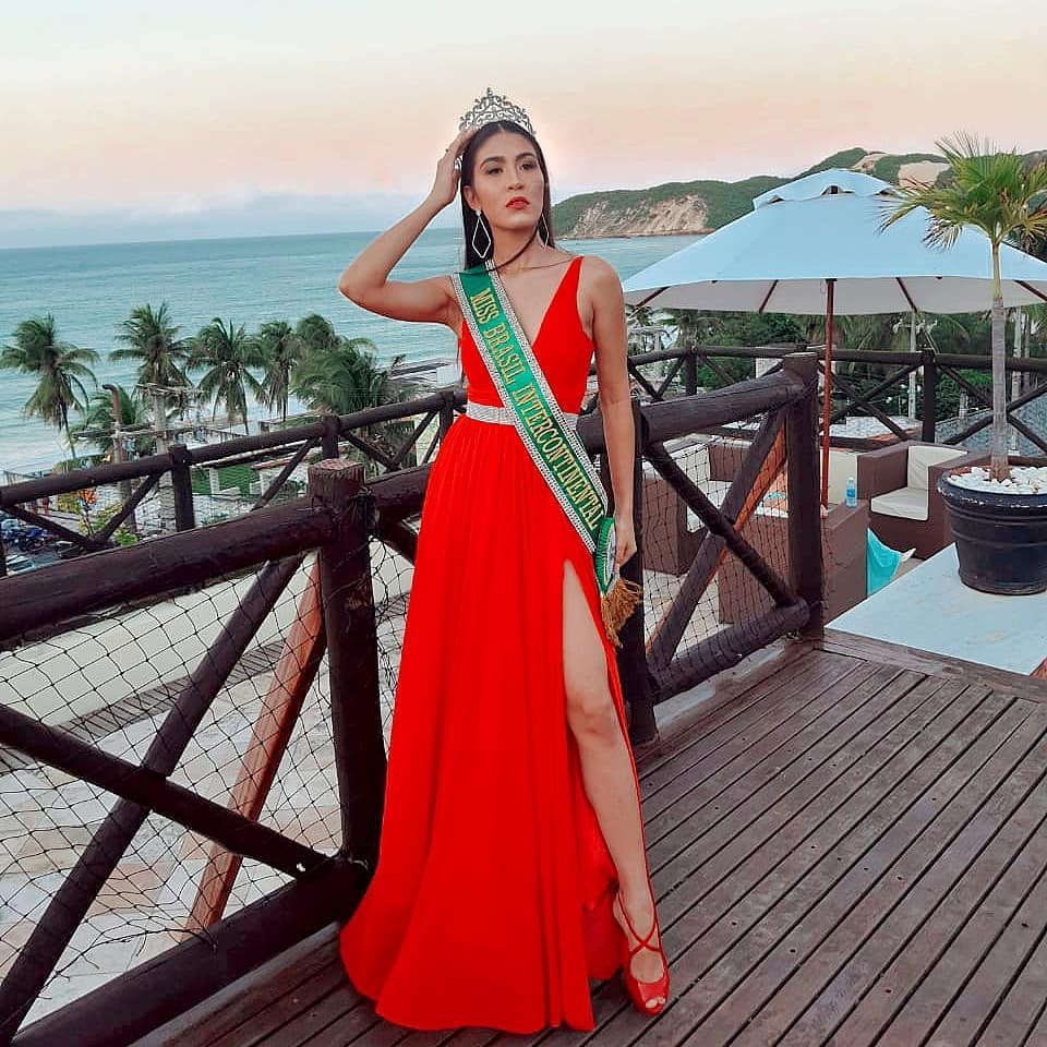 sarah chinikoski, miss brasil intercontinental 2021. Bdbvtj10