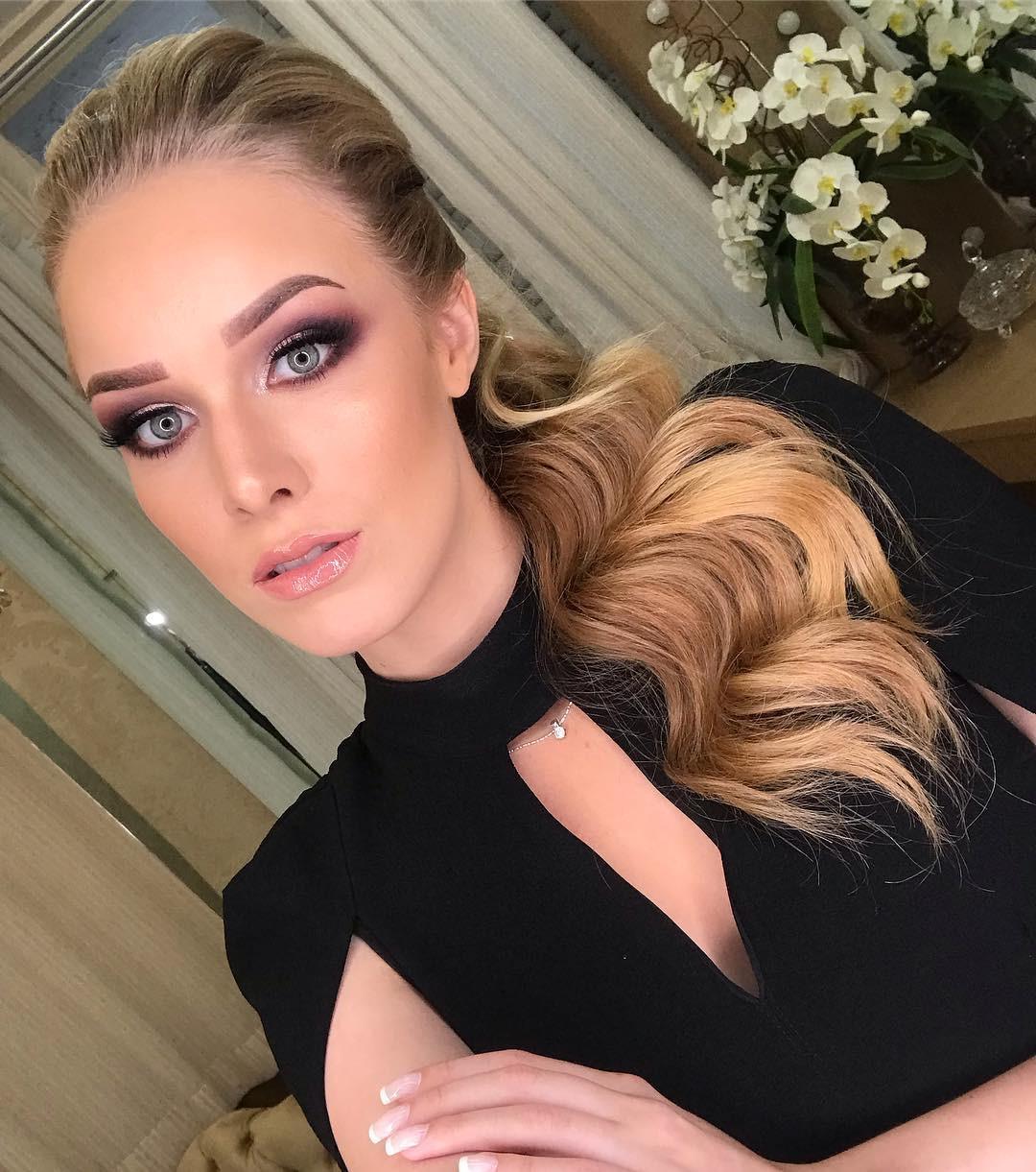 elizama aguilar, top 5 de miss brasil mundo 2019. - Página 2 Bddgdn10