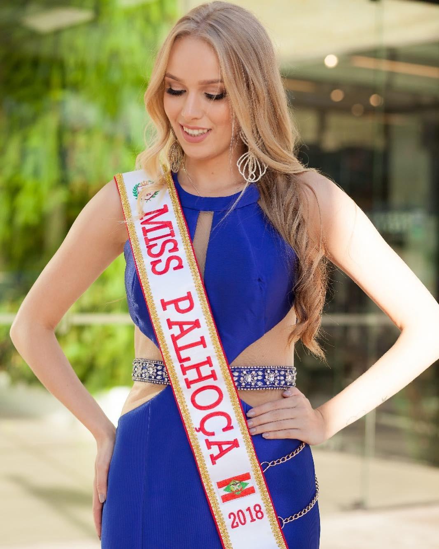 elizama aguilar, top 5 de miss brasil mundo 2019. - Página 2 Bddlqv10