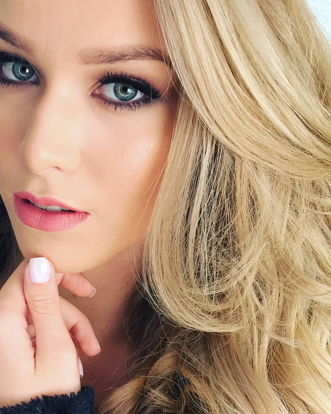 elizama aguilar, top 5 de miss brasil mundo 2019. - Página 2 Bddyxa10