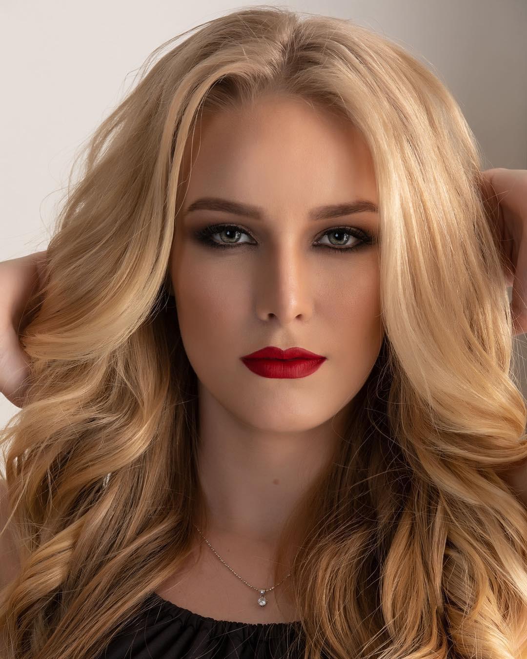 elizama aguilar, top 5 de miss brasil mundo 2019. - Página 6 Bdfleg10