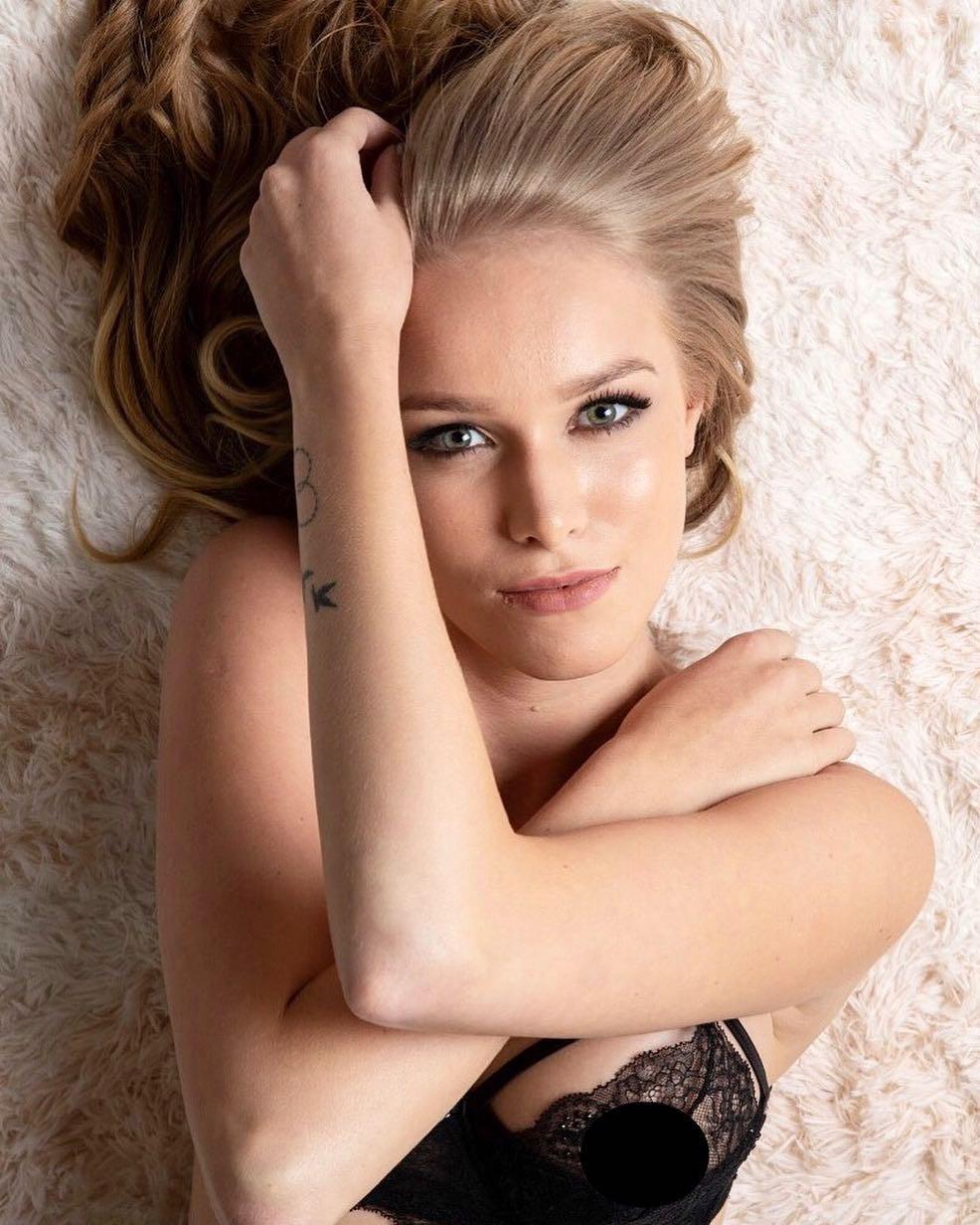 elizama aguilar, top 5 de miss brasil mundo 2019. - Página 2 Bdjlji10
