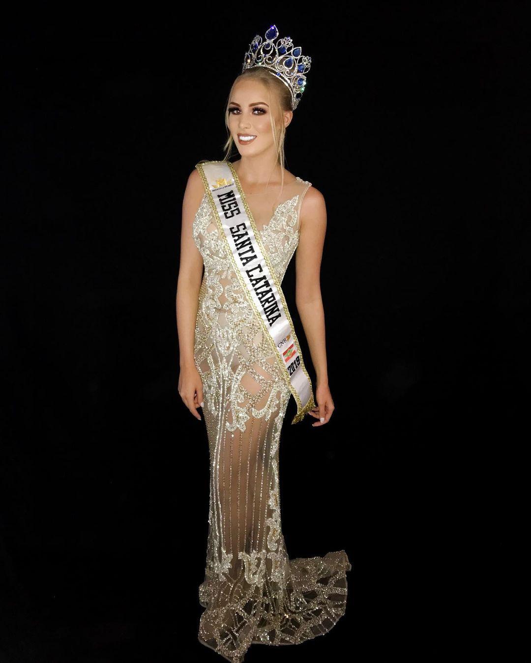 elizama aguilar, top 5 de miss brasil mundo 2019. - Página 2 Bdjvob10