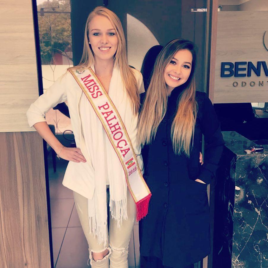 elizama aguilar, top 5 de miss brasil mundo 2019. - Página 2 Bdjvof10