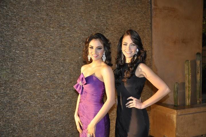 perla beltran, 1st runner-up de miss world 2009. - Página 24 Be981a10
