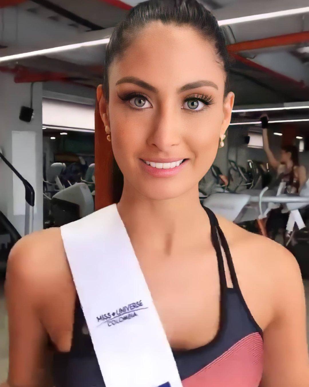 juliana franco, top 16 de miss colombia universo 2020/miss earth water 2017. - Página 22 Beldad11